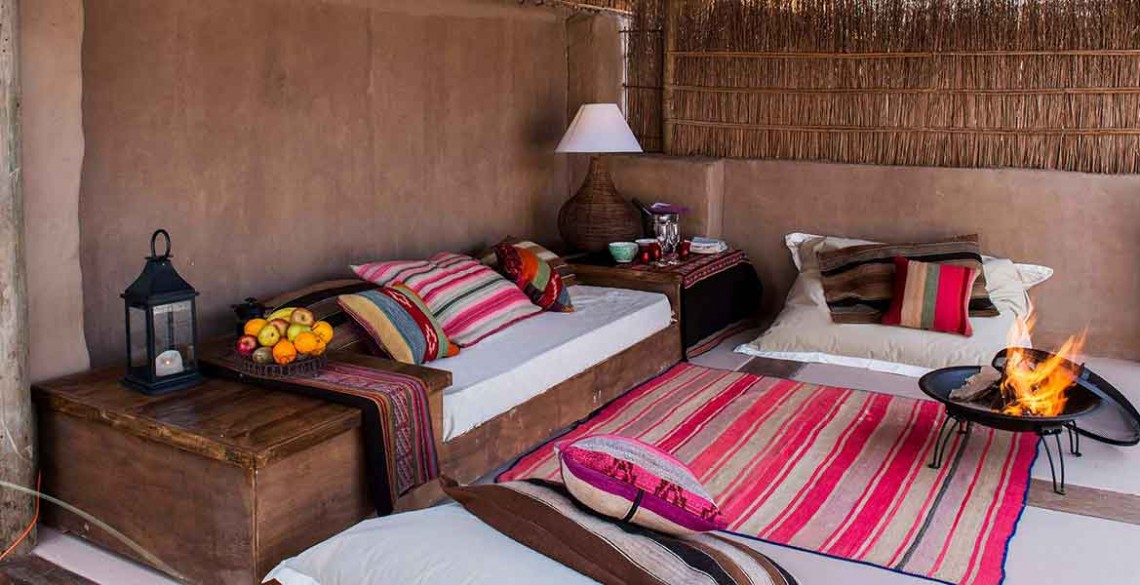 Hotel Wara Copiapo Desierto de Atacama