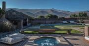 piscina en medanoso copiapo hotel wara