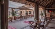 Restaurant copiapo hotel Wara