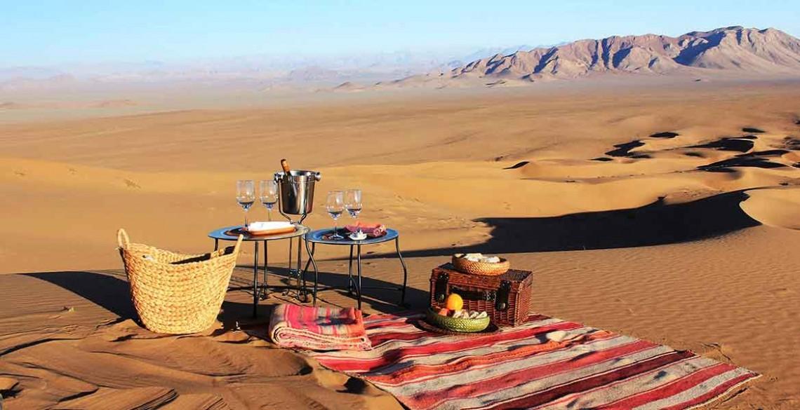 Hotel Desierto de Atacama