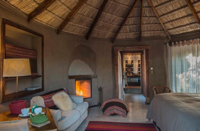 Habitación Deluxe 1 Wara Desirto de Atacama