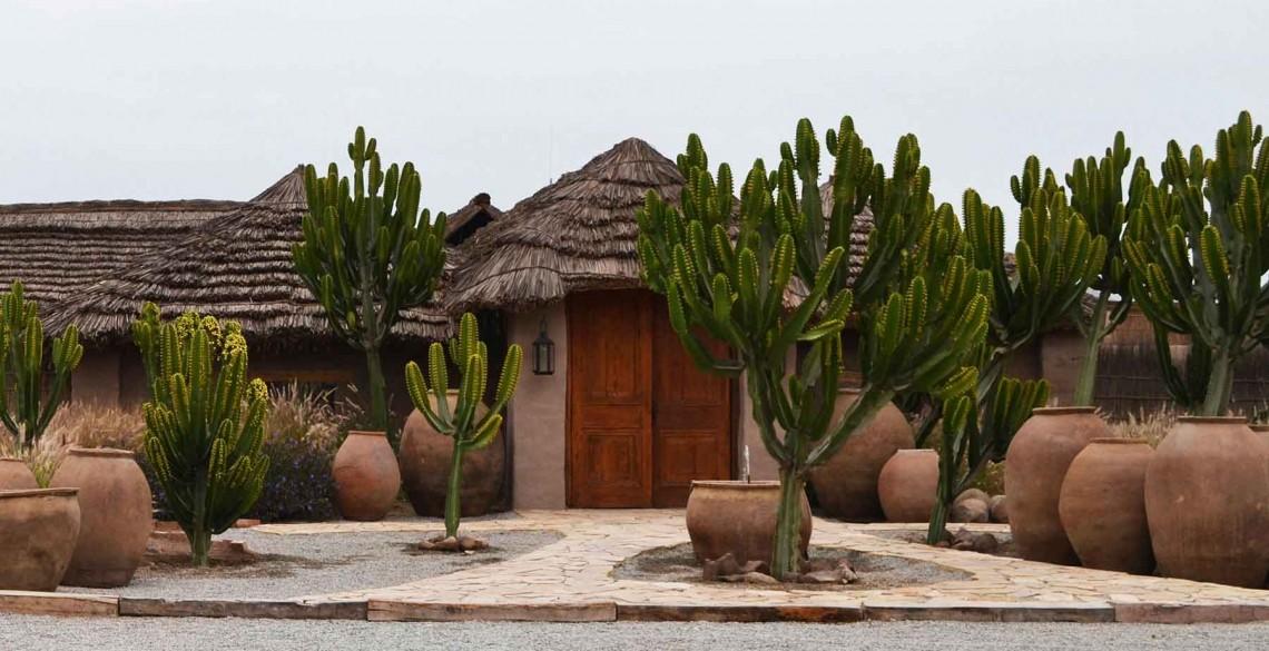 Hotel en Copiapo